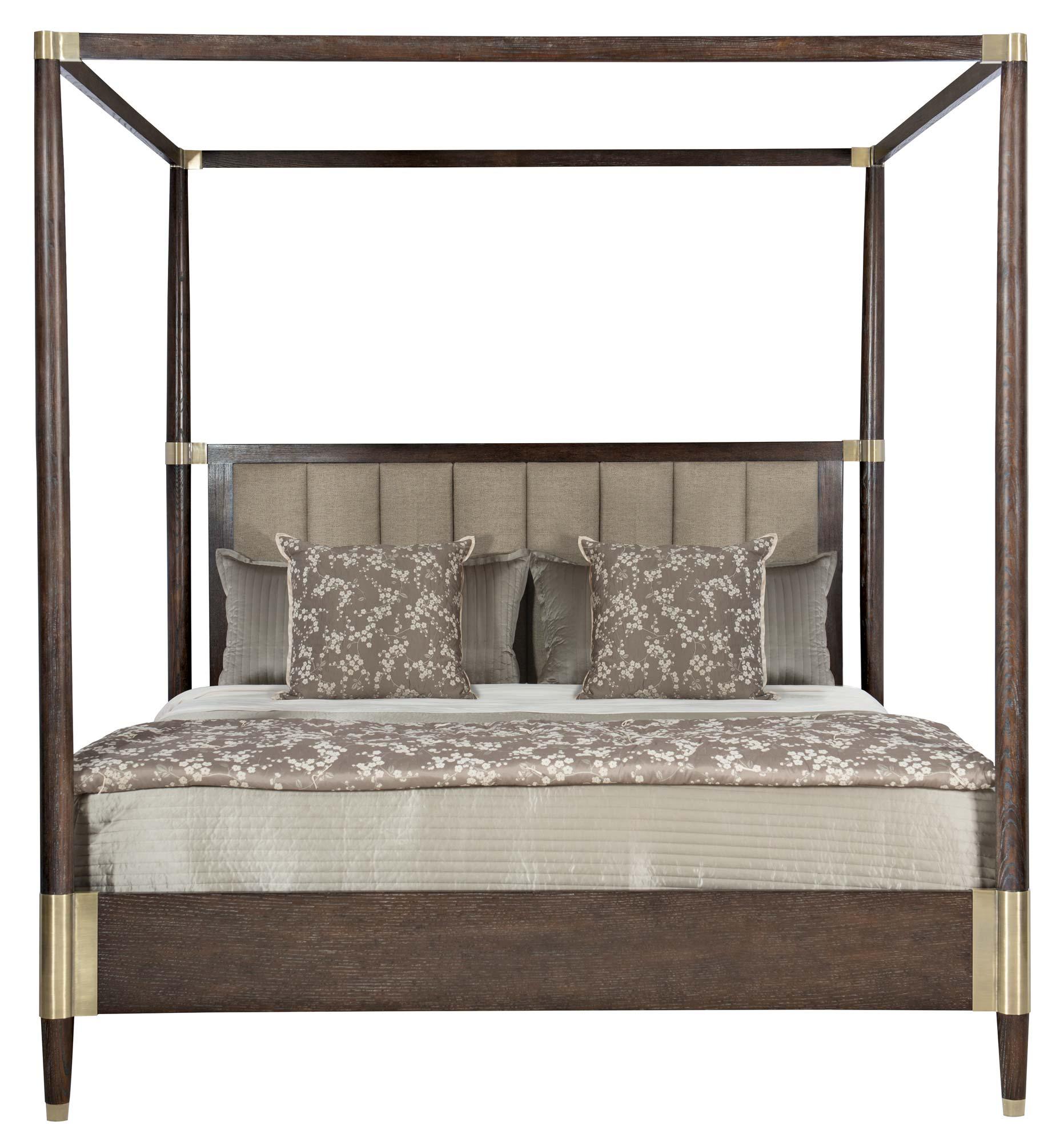 Bernhardt Claredon Canopy Bed