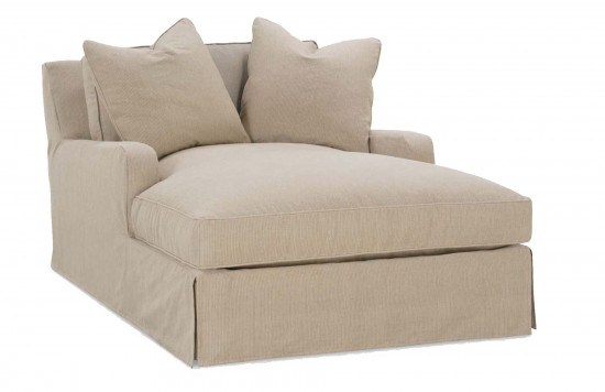 Rowe Haven's Slipcover Chaise