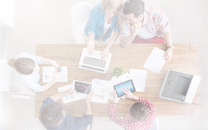 Workflow-Digitalisierung - Büroprozesse für nahtlose Zusammenarbeit, selbst in verteilten Teams.