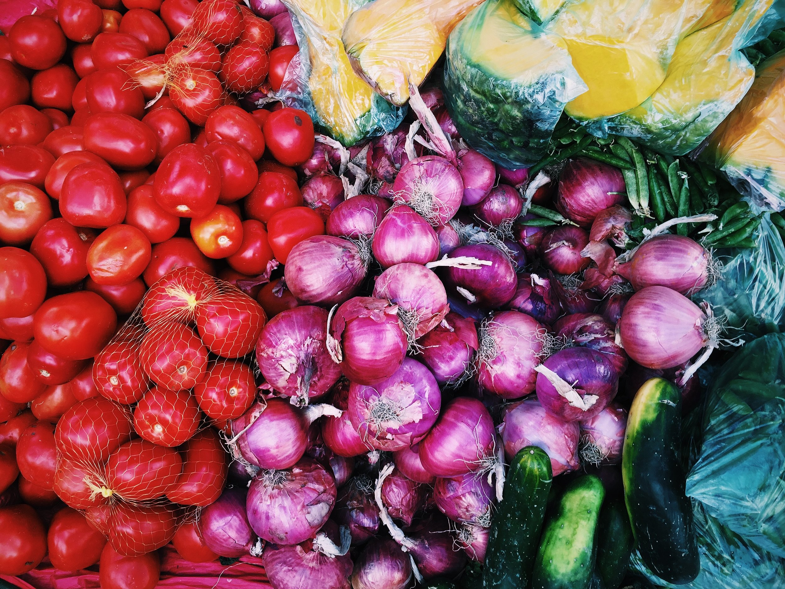 Eating plants is part of any healthy diet. Fruit, vegetables, beans, grains and nuts are your go-to plant foods. -