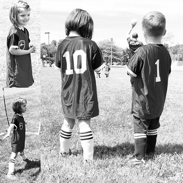 Soccer Sunday ⚽️