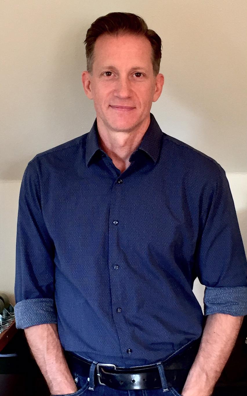Geoffrey Bankowski, DSDS Creator