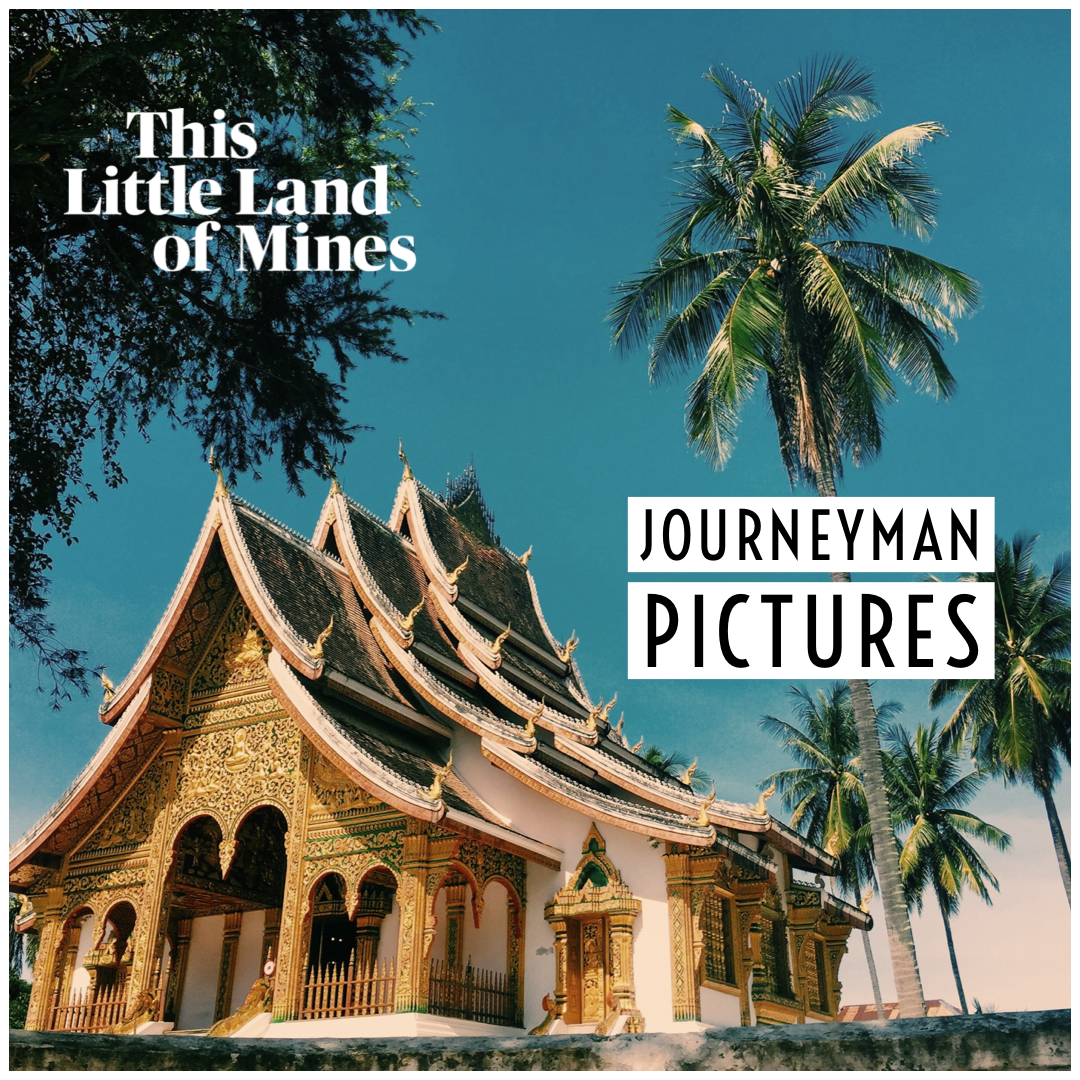 Journeyman Pictures picks up This Little Land of Mines - Great news! This Little Land of Mines has been picked up from distribution by Journeyman Pictures. We are so excited to begin this wonderful partnership!