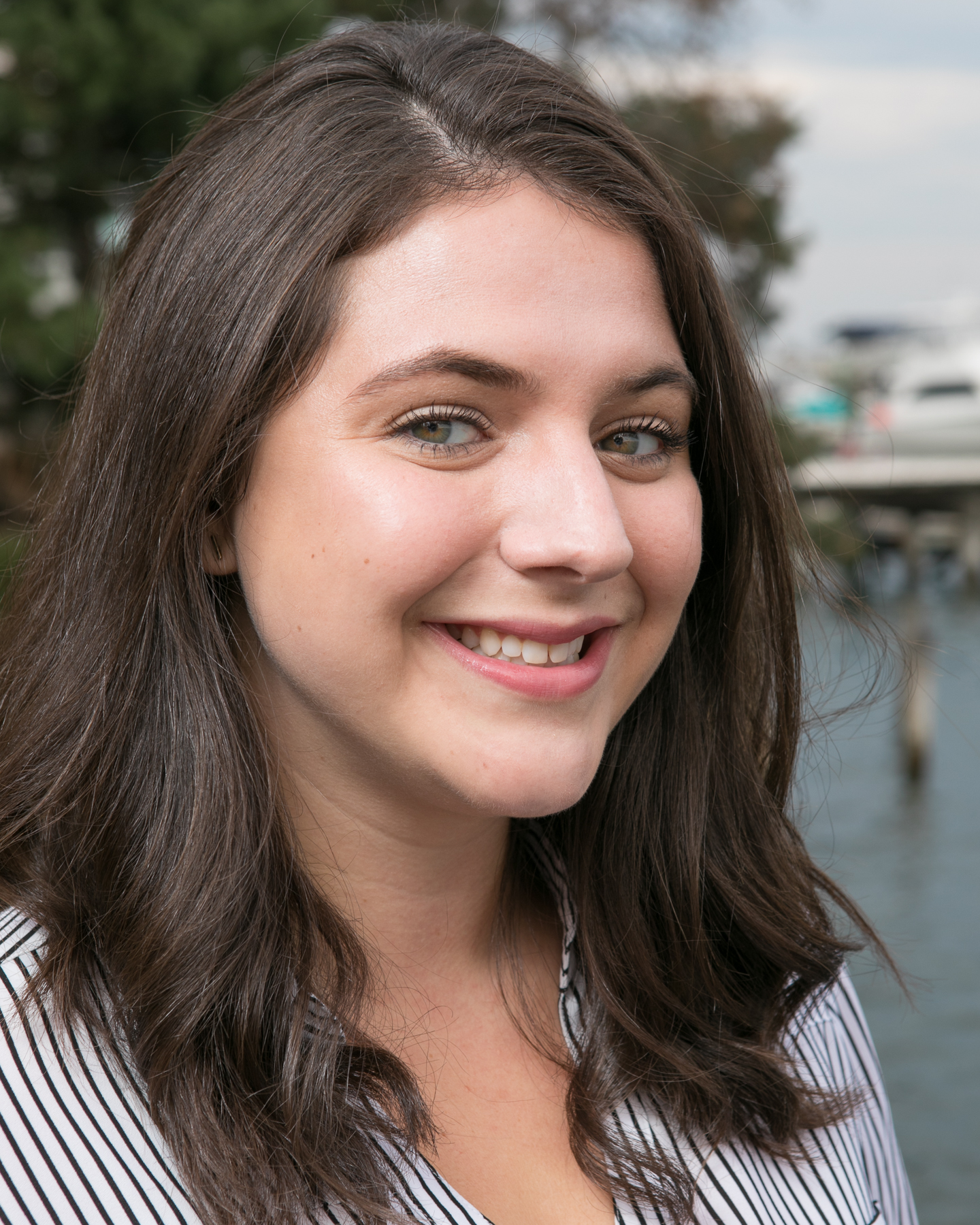 Kaitlyn Farmer