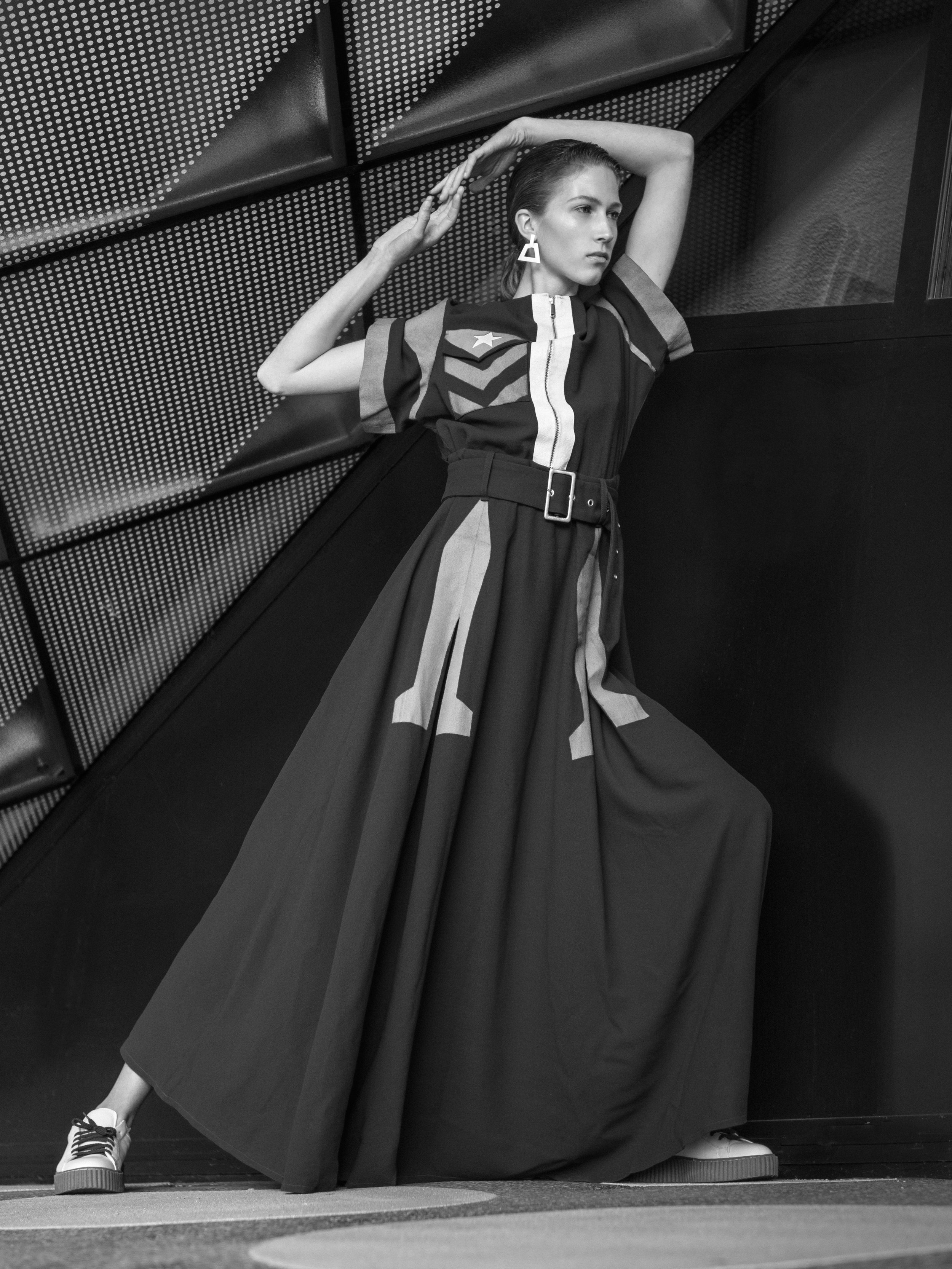 Model, Editorial, Fashion, Photographer, Portrait, Lookbook, Highfashion, Dress,