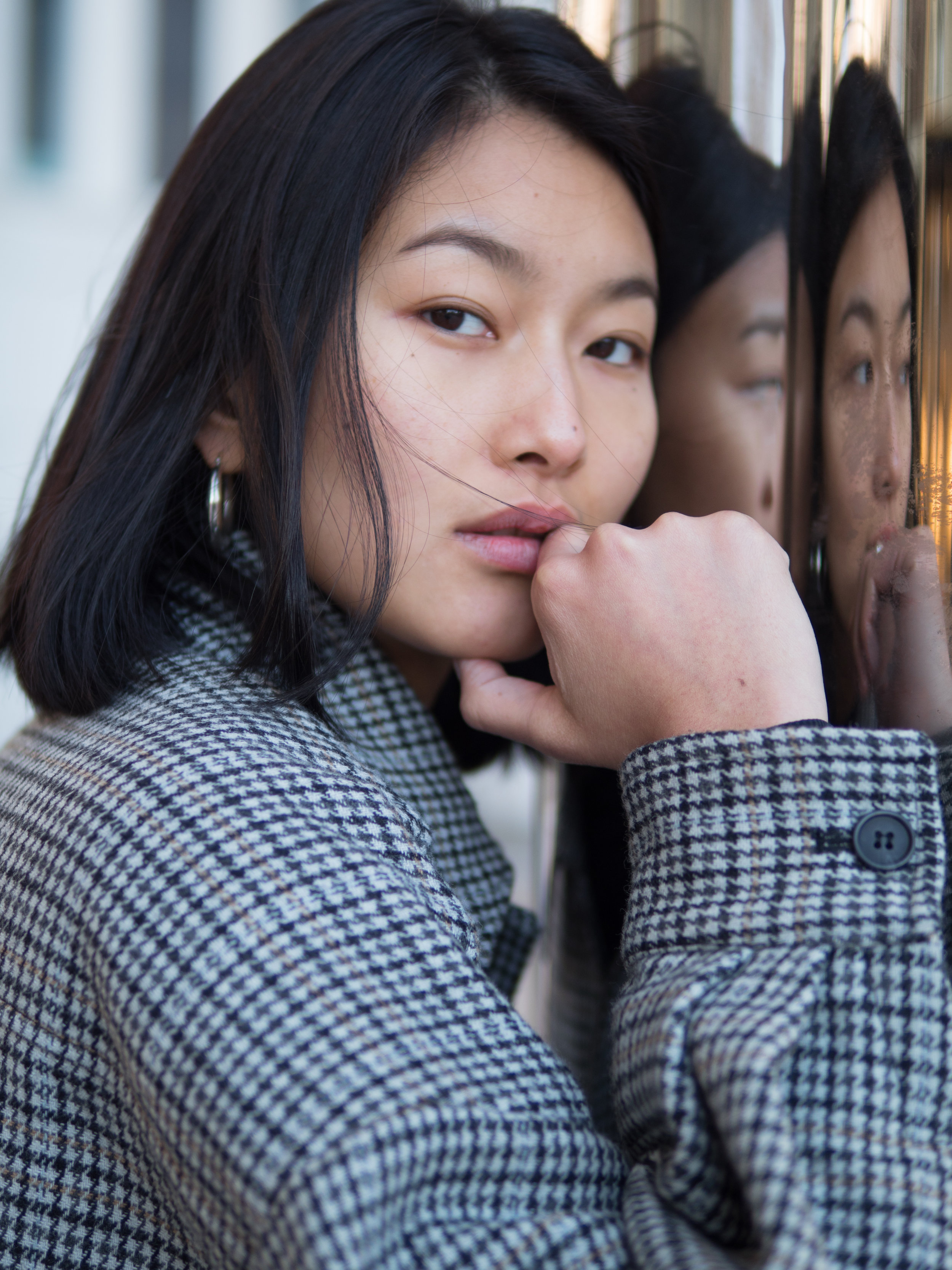 Kemara Pol - Portrait of Eny