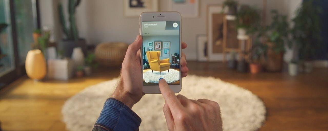 IKEA Place Mobile App