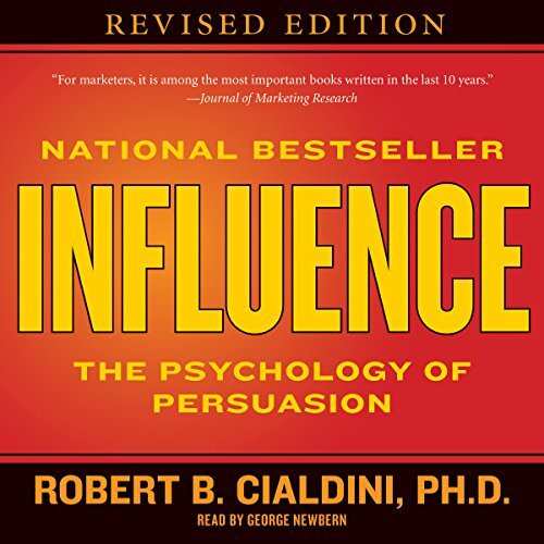 Influence, The Psychology of Persuasion