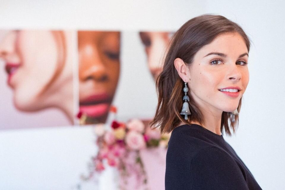 Photo of Emily Weiss