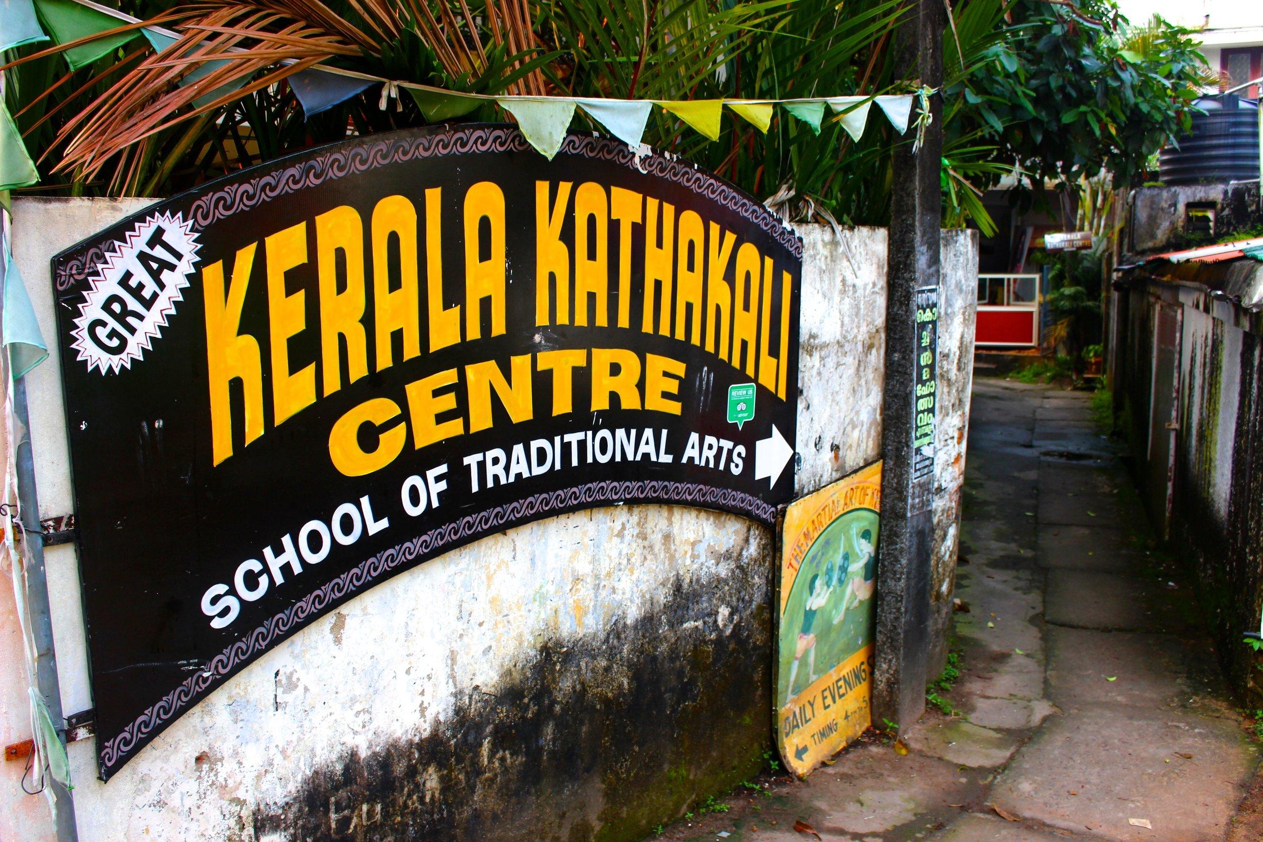 centre-kathakali-fort-cochin-inde