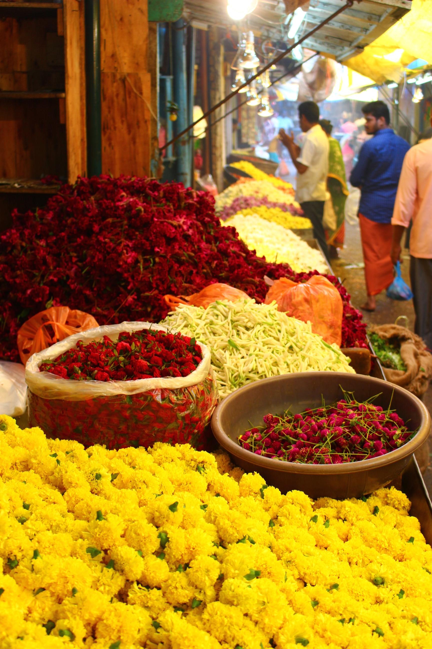 fleurs-goubert-market-inde