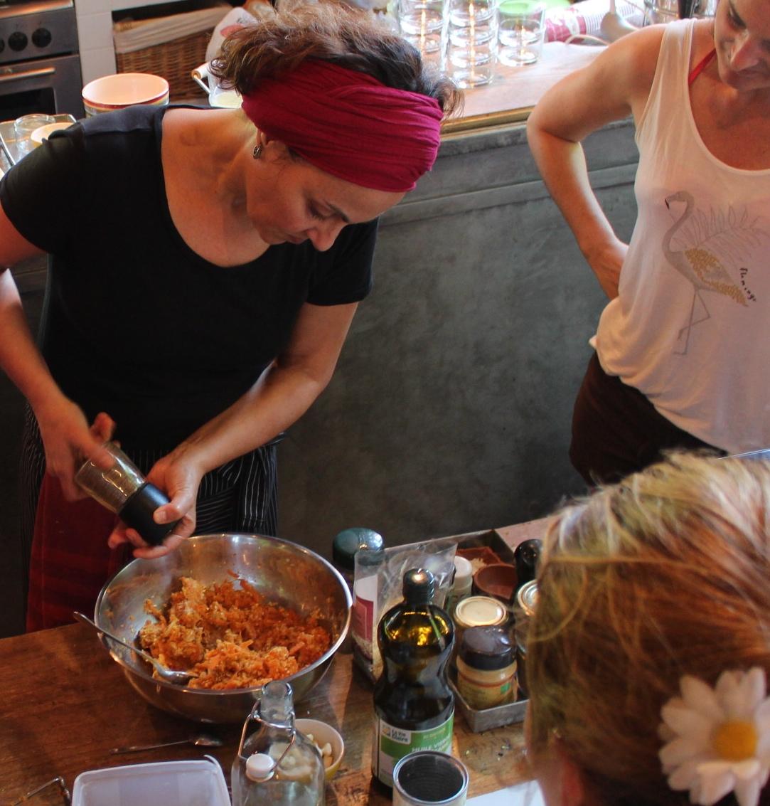 Atelier De Cuisine Picnics Dété Le Vendredi 28 Juin 19 à Paris 11