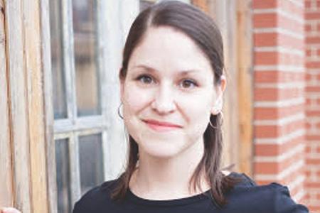 Liz Laramee -