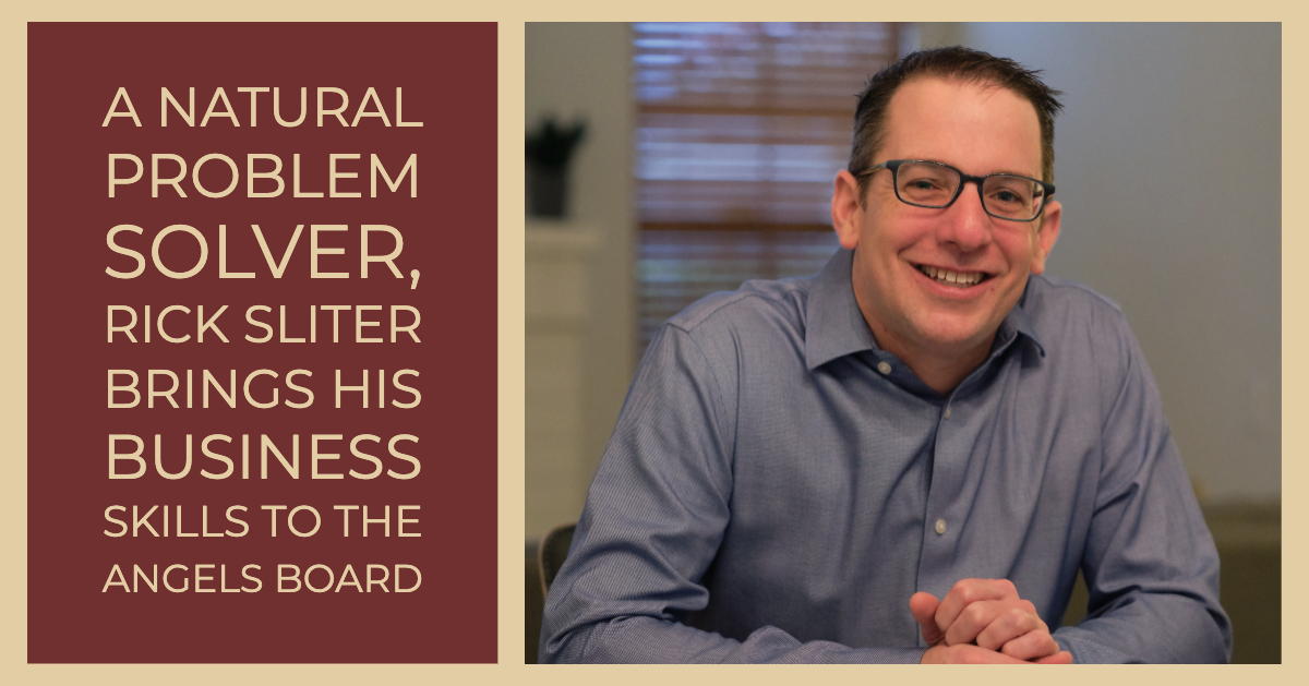 Rick Sliter enjoys the challenge of solving difficult problems. Professionally, Rick has taken roles that have required complex actions. …  Read More
