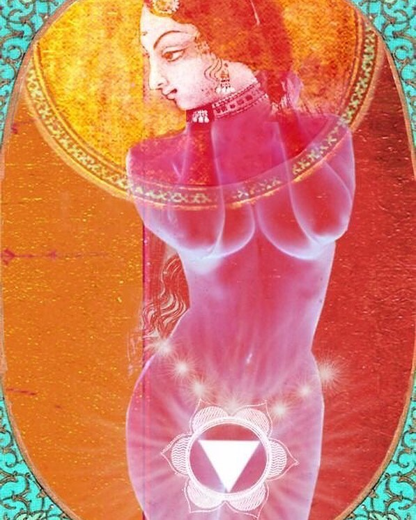 ✨✨Sacred Feminine ✨✨ Sacred Feminine, the Great Mother, the Holy Woman, She Who Is Called By Many Names. May the Great Mother continue blessing us all and calling us back to Life.