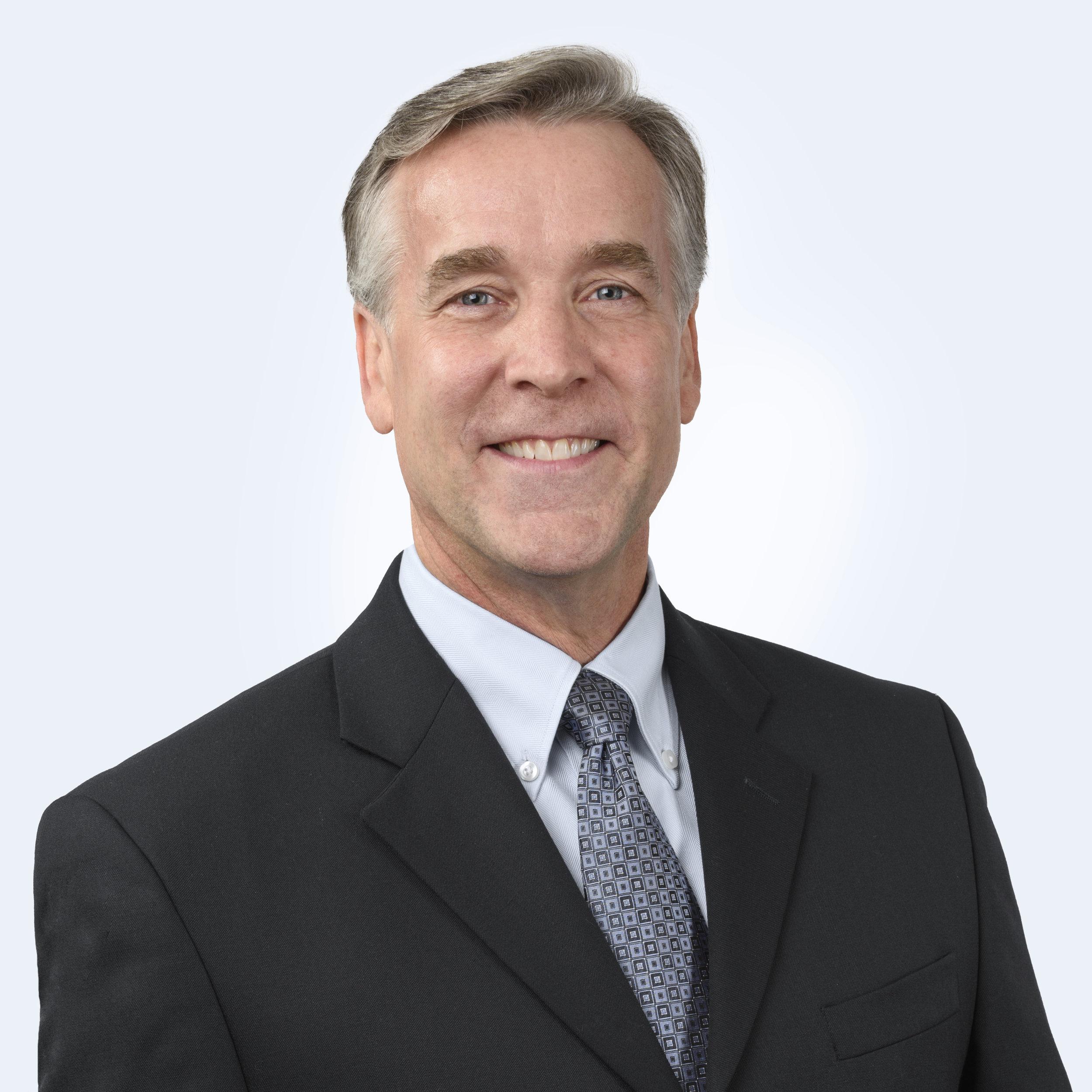 Matthew D. Burns