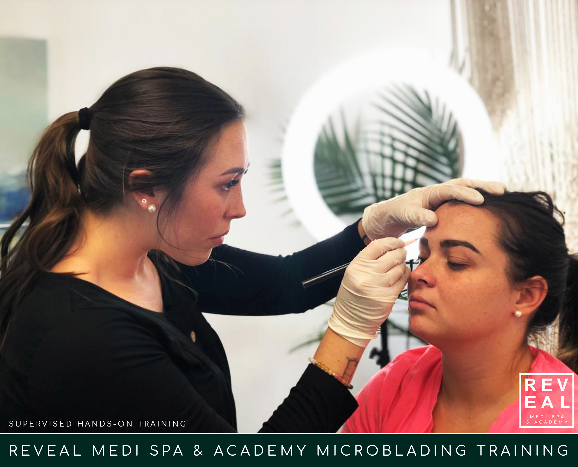 Training Courses — Reveal Medi Spa & Academy