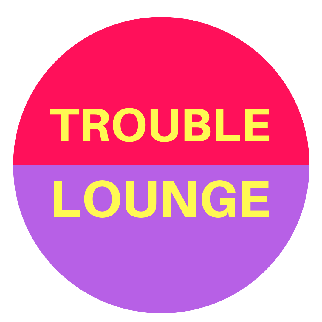 The Trouble Lounge logo.png