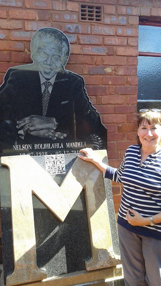 Pam at Mandela Statue_South Africa_2016.jpg