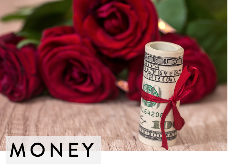 Practically Married : Money
