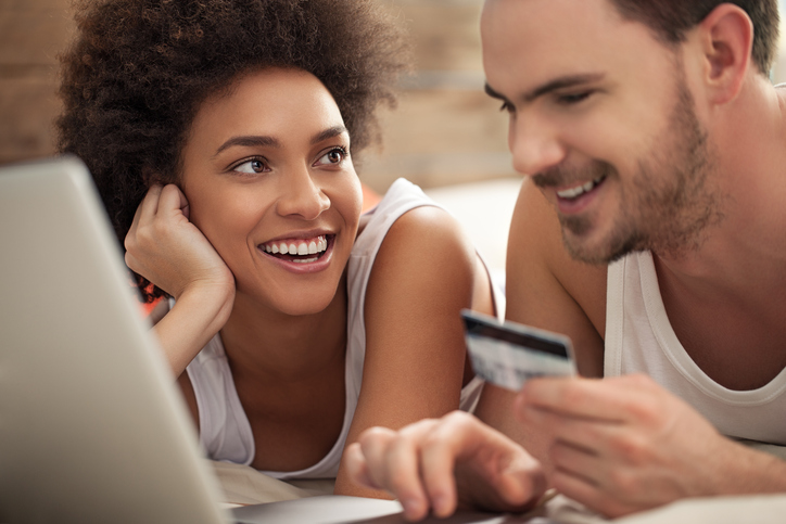 Practically Married : Love and finances