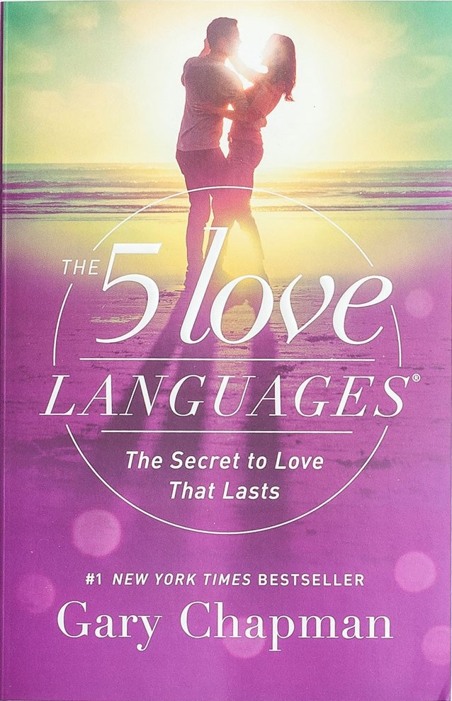 Practically Married : The 5 Love Languages