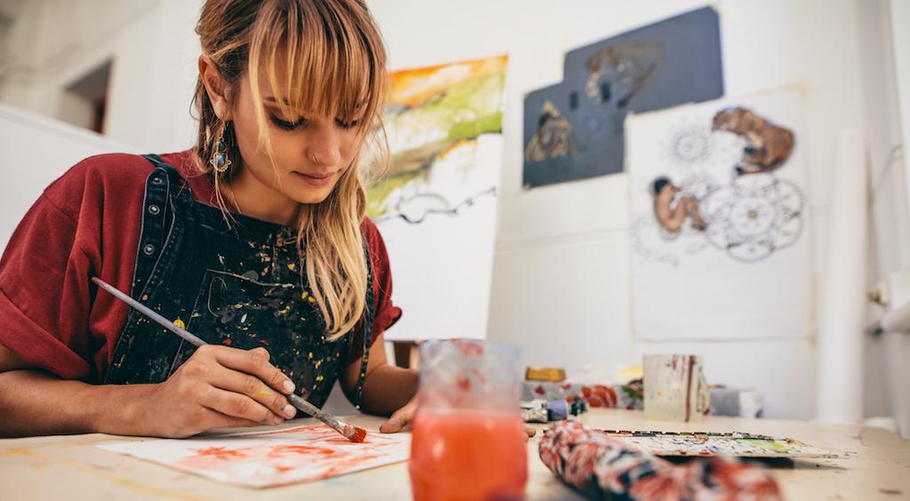 Canva - Female Artist Painting in Studio.jpg