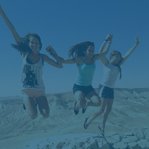Teen Tours and Trips -