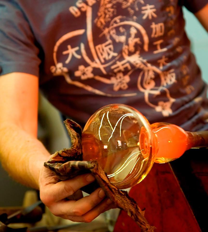 Diablo Glass School