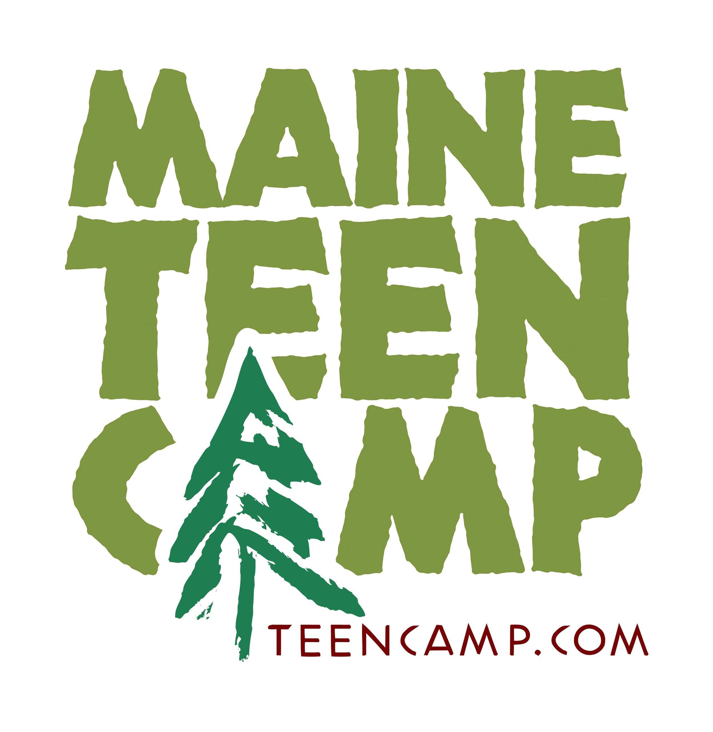 Maine Teen Camp