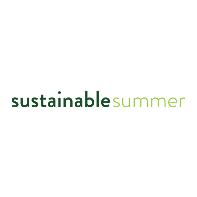 Sustainable Summer Camp