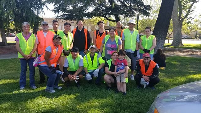 Good evening everyone! We have another cleanup day tomorrow with the homeless work program and we are looking for someone interested in donating lunch for 20-30 people who will be out from 9am-noon picking up trash in the community! We are also looking for donations of garbage bags! If youd like to donate this week on Monday, Wednesday, or Friday please let me know! Any help in keeping this program going Is appreciated!