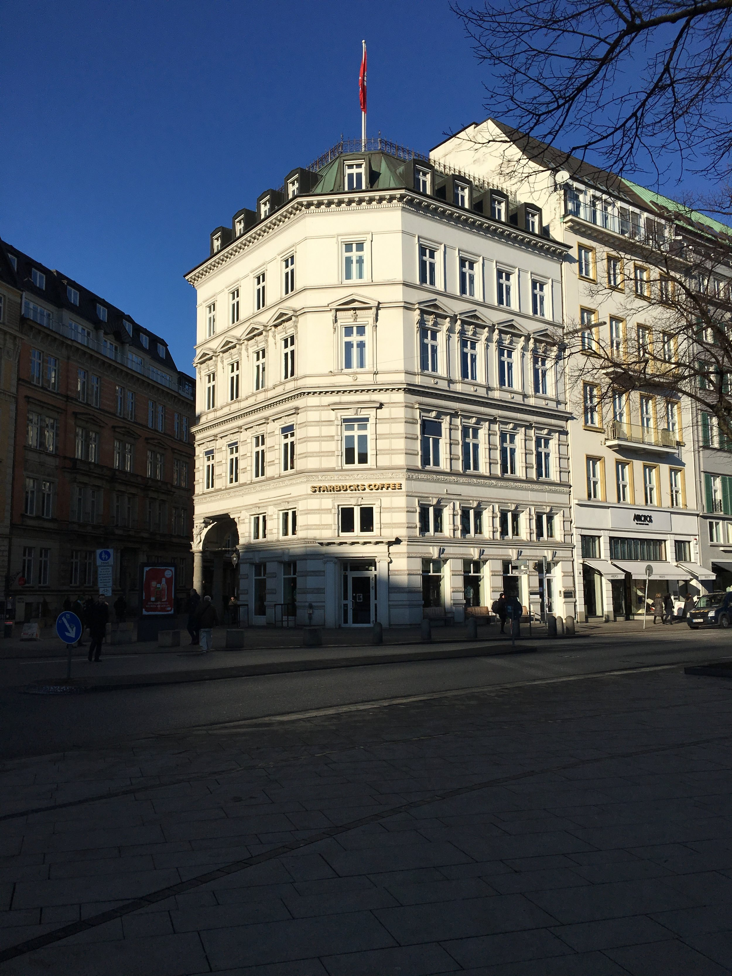 Office of the Peter Möhrle Foundation