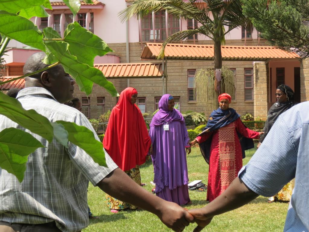 CRM Training, Nairobi, Kenya