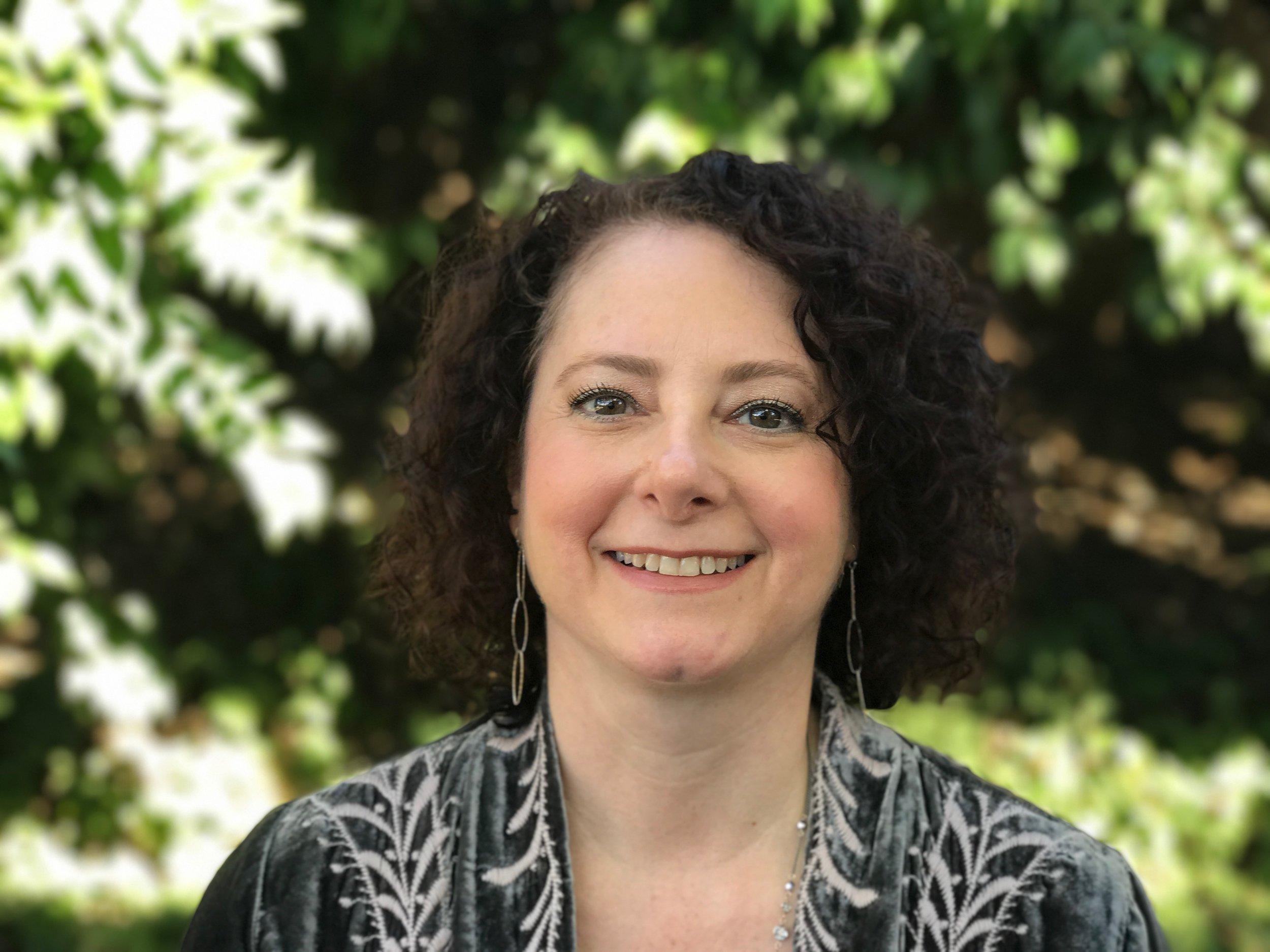 Jennifer Burton, LMFT - Director of Education and Training