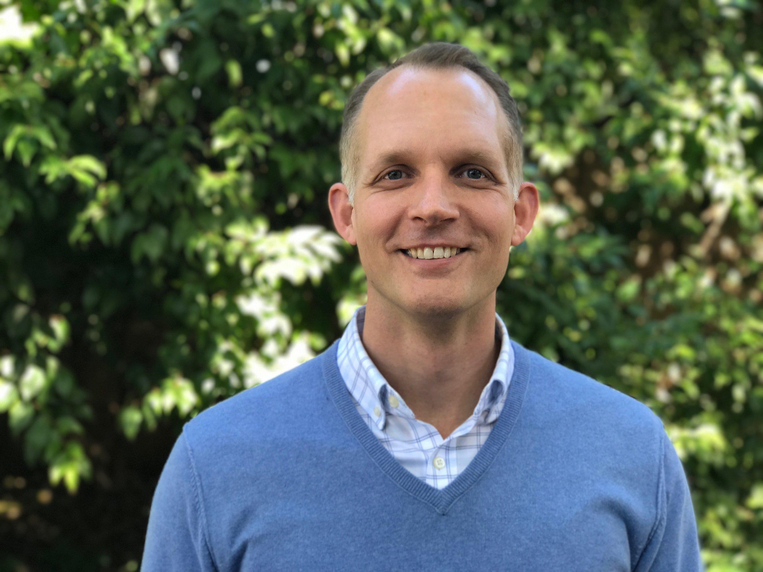 Michael Sapp, Ph.D. - Associate Executive Director