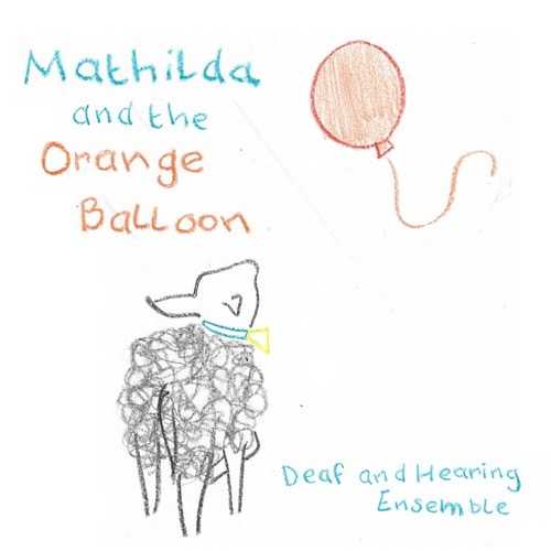 Mathilda and the Orange Balloon - script by Jess KaufmanHow can a small sheep become a big orange balloon?With a lot of imagination and determination - anything is possible! Coming soon...See more about Mathilda and the Orange Balloon