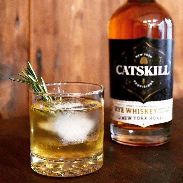 We'll be pouring our NY Honey Rye Whiskey tonight at @whiskeywineoff69 from 5-8pm, so stop in to get the perfect gift for Mom! 🐝🍯🥃⠀ ⠀ ⠀ ⠀ #catskillprovisions #nyhoneyryewhiskey #mothersday2019 #mothersdaygifts #giftsformom #whiskeygram #whiskeylover #whiskeycocktail #madeinnewyork #madewithhoney #honeywhiskey #rawhoney #beesocial #beeconnected #pollinators #pollinator #savethebees