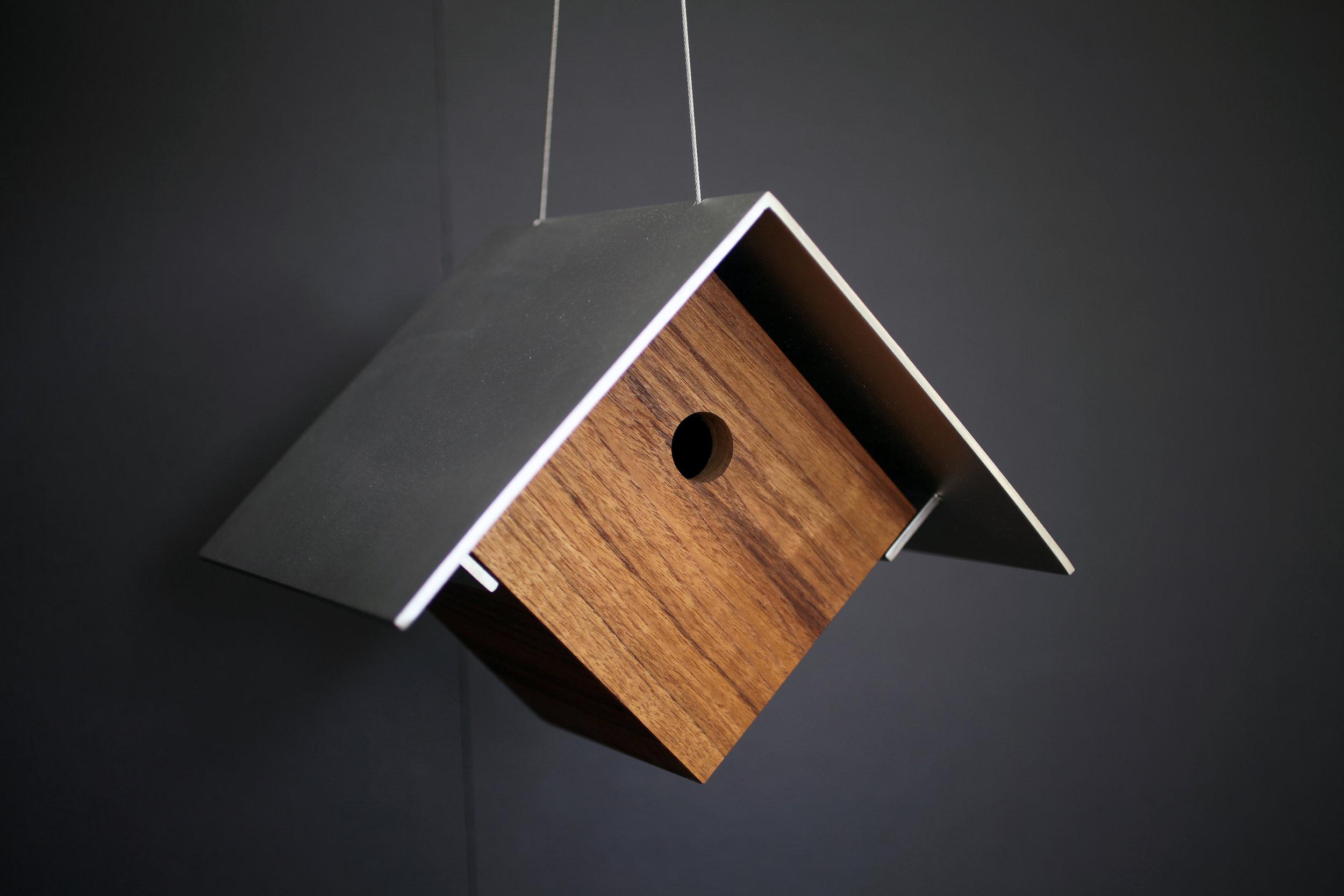 House for a Winter Wren