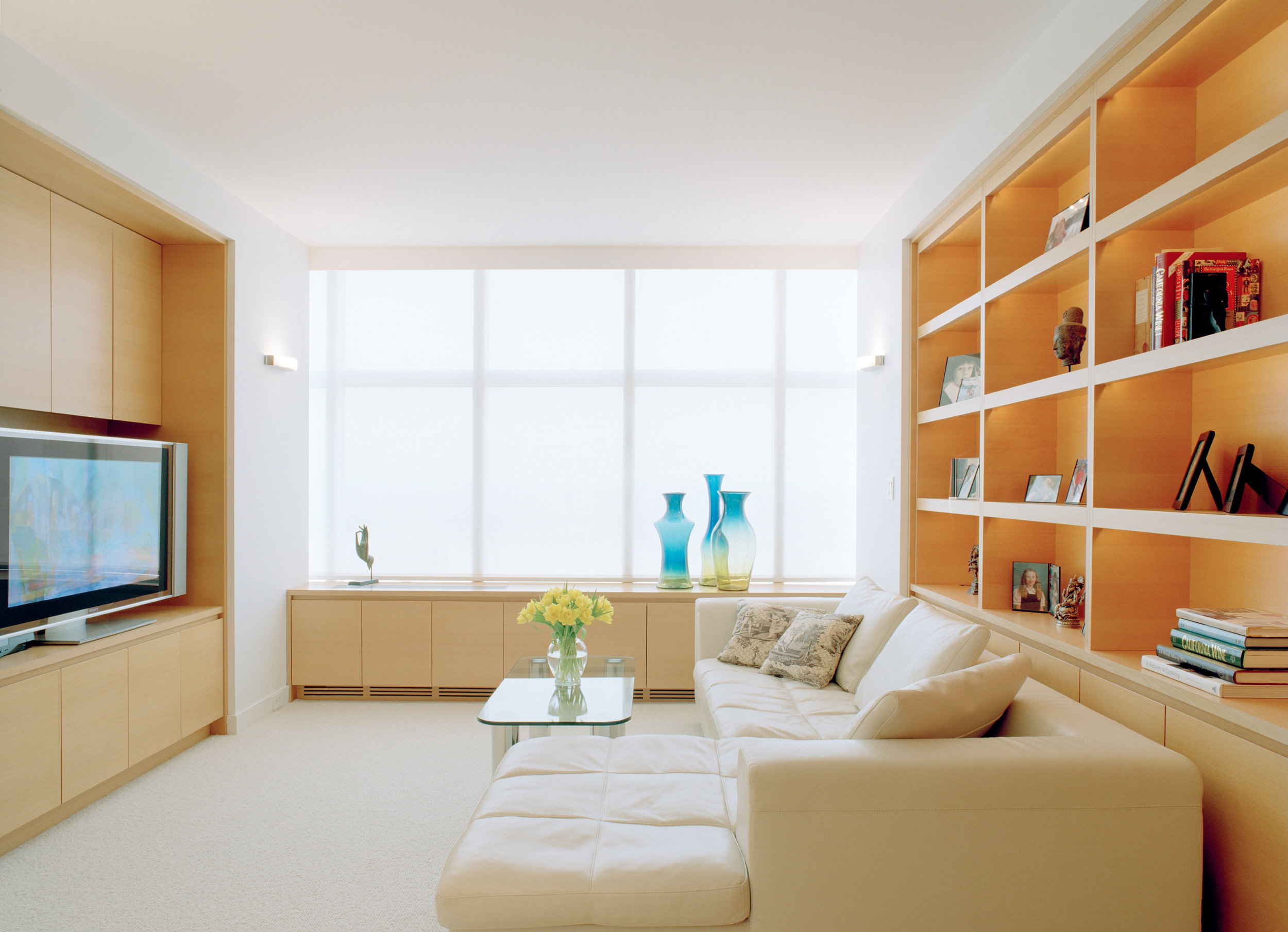 Apartment at Lincoln Center