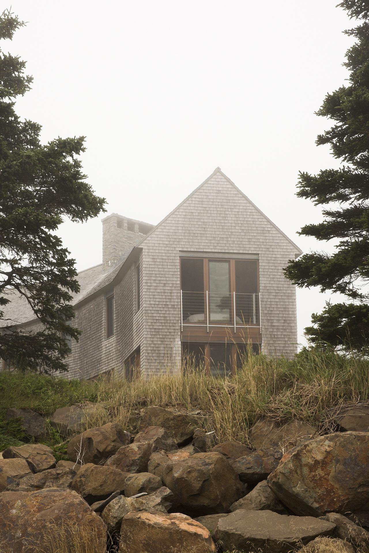 House on a Cove II