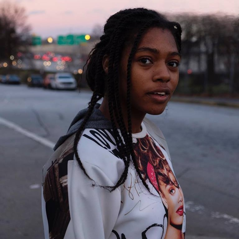Onyx Simpson - Film / Photo Booking [She/Her] 💖 Onyx has been with The Bakery since it's beginning. She pushed for having photography and film bookings and this has been a big contribution to the Bakery's growth. Onyx has been involved in theater and film since she was in middle school. She's been involved in large productions like Little Debbie's and Gatorade commercials to small sets like the Pack of Laughs. onyx@thebakeryatlanta.com, piepixelstudios@gmail.com.
