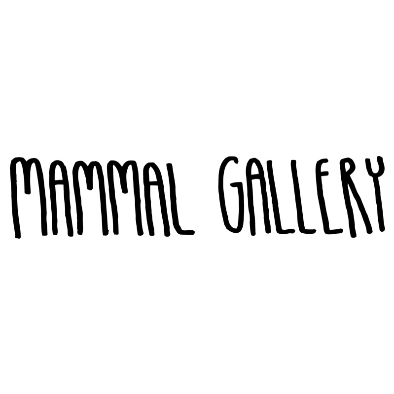 Mammal Gallery - Established in 2013, Mammal Gallery builds physical spaces for artists, musicians, and their followers to socialize and foster greater connectivity throughout ATL's artistic communities and bring greater exposure to the artists and mediums being represented.
