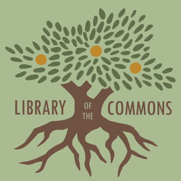 Library of the Commons - The Library of the Commons is an Atlanta-based cooperative learning community & a hub for shared resources. Our members share their knowledge, skills, and resources to deepen the individual and collective sovereignty of their communities.