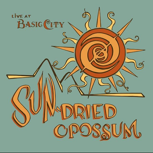 We'll be releasing our first live album on 6/8/18 at @basiccitybeer .Hope to see y'all there #liveatbasiccity #rockandroll #beer