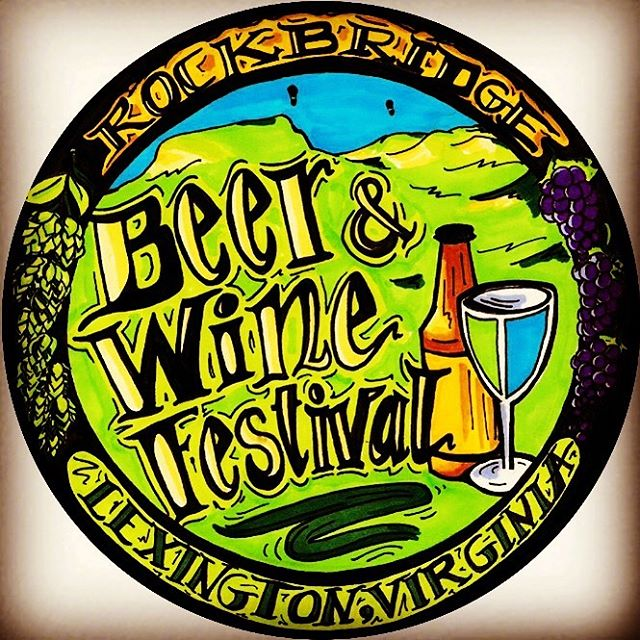 This Saturday 9/7/19 we'll be playing the 25th Annual Rockbridge Beer & Wine Fest at the @limekilntheater in Lexington, VA. We play 5-7pm. #rockbridgebeerandwinefestival #limekilntheater #lexingtonva #beer #wine #rocknroll