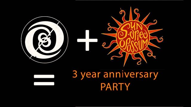 Playing @basiccitybeer 3rd Anniversary Party on 10/12. 7-10pm. Free show. #rocknroll #beer #basiccitybeerco #anniversary