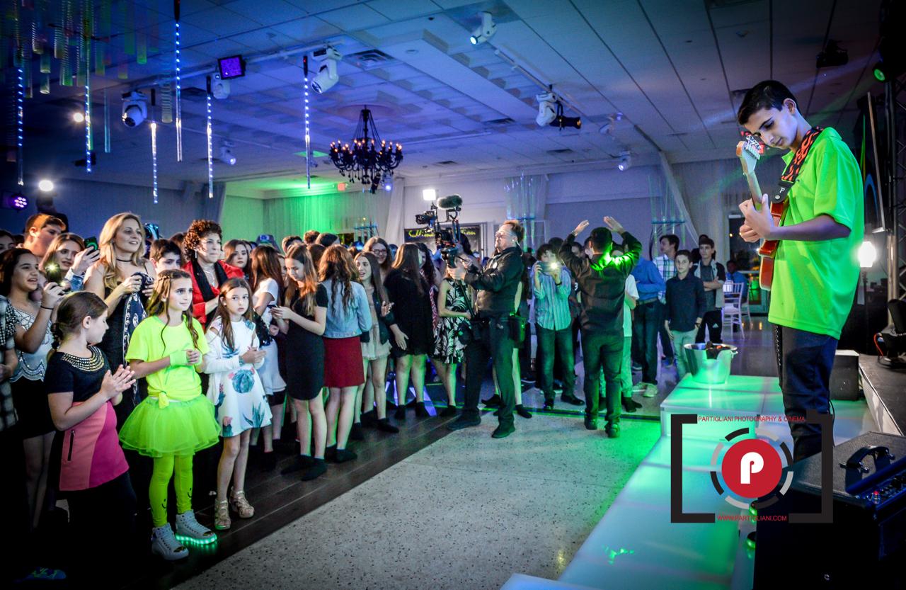 Lavan Event Venue Fort Lauderdale - Stage