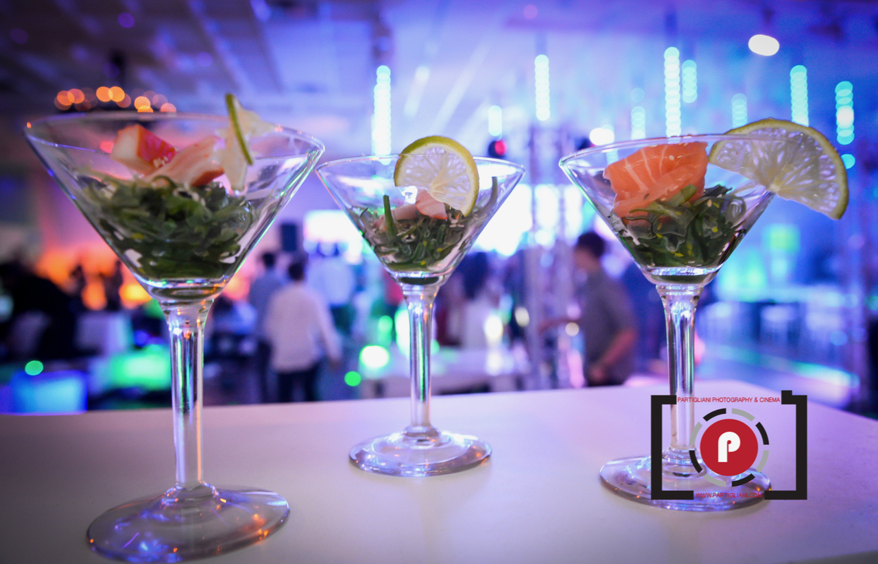 Lavan Event Venue Fort Lauderdale - Kosher Catering