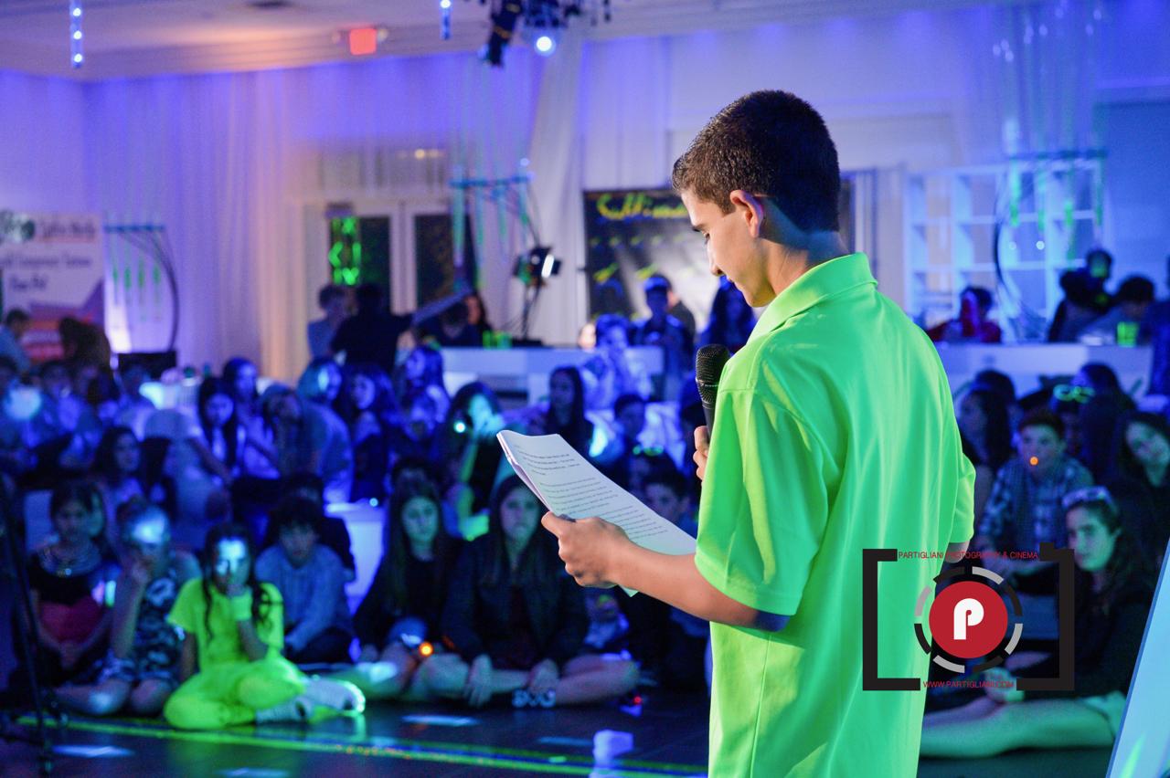 Lavan Event Venue Fort Lauderdale: Bar Mitzvah